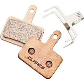 Clarks Shimano Deore BR-M515 Disc Brake Pads sintered